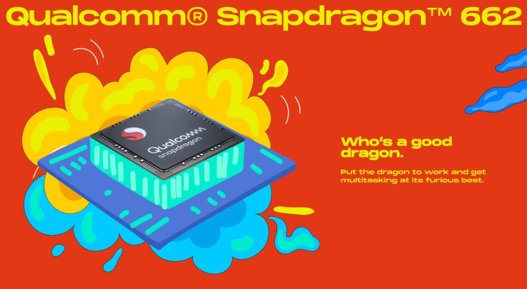 Qualcomm snapdragon banner