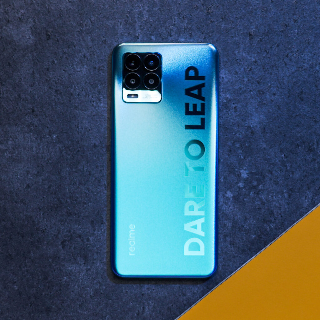 Realme 8 Pro Review In Hindi