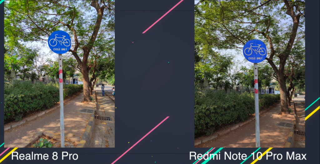 Realme 8 pro vs Redmi Note 10 pro max | Realme 8 pro Review in Hindi
