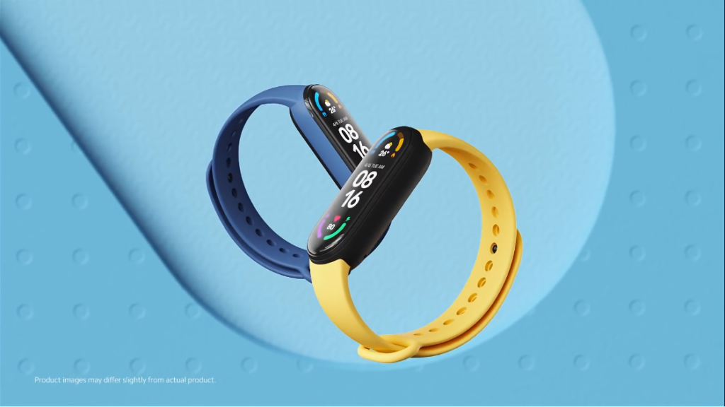 Xiaomi Mi Band 6 Review in Hindi