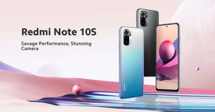 Redmi Note 10S vs Redmi Note 10 Pro In Hindi