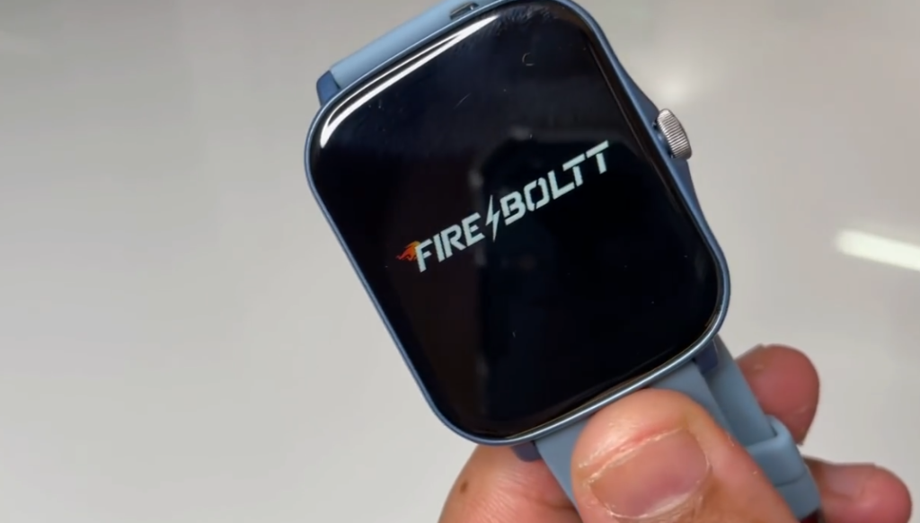 FireBoltt BSW002 review in hindi