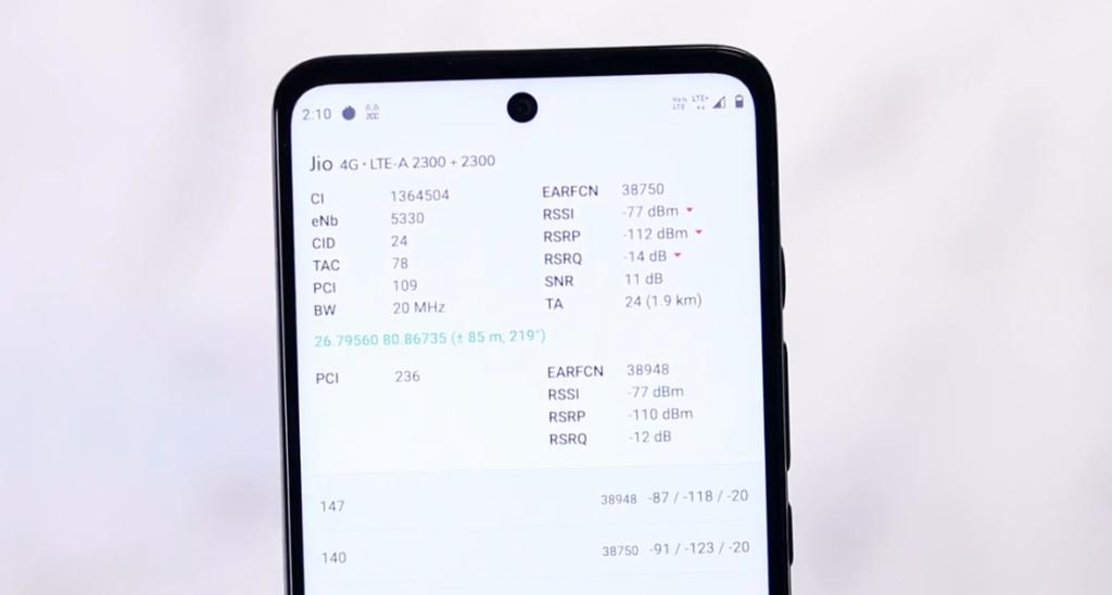 Motorola G40 vs Realme 8 In HindiMotorola G40 vs Realme 8 In Hindi