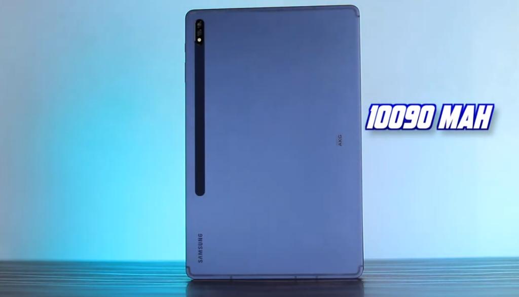 iPad Pro M1 vs Samsung Tab S7 Plus in Hindi