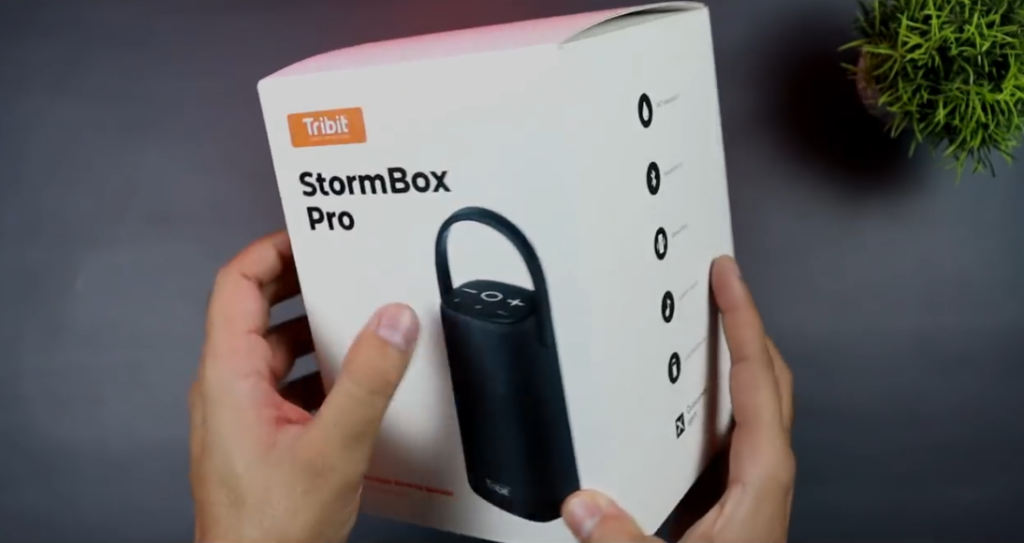 Tribit StormBox Pro Review in Hindi