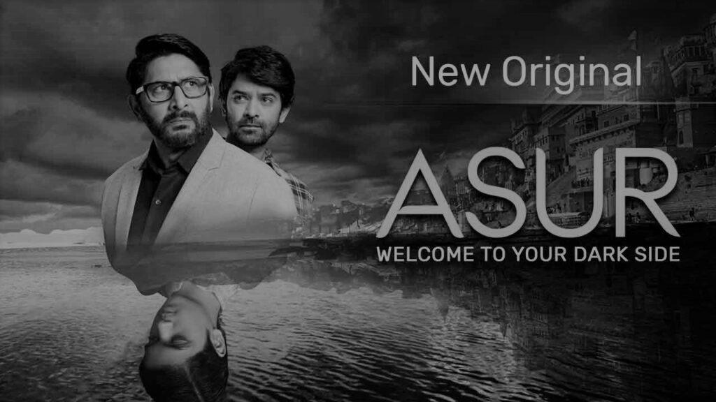 Asur Season 2 Web Series Download