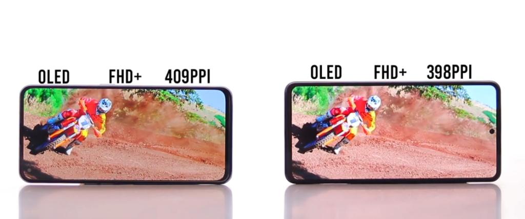 Realme X7 Max vs iQOO 7 In Hindi