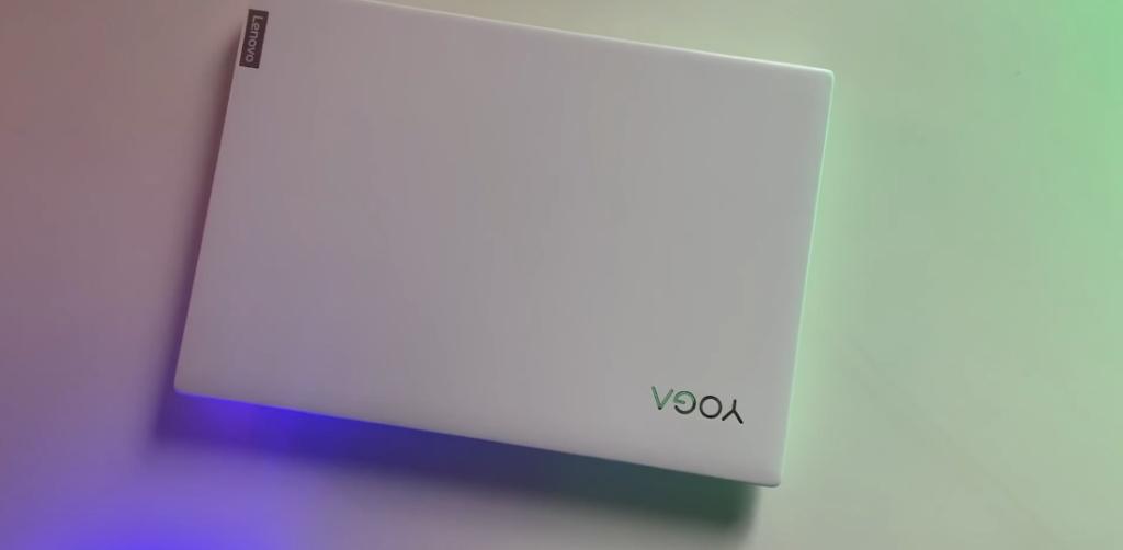 Lenovo Yoga 7i Review In Hindi
