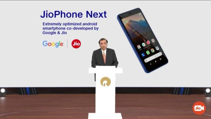 Jio Phone Next Review In Hindi