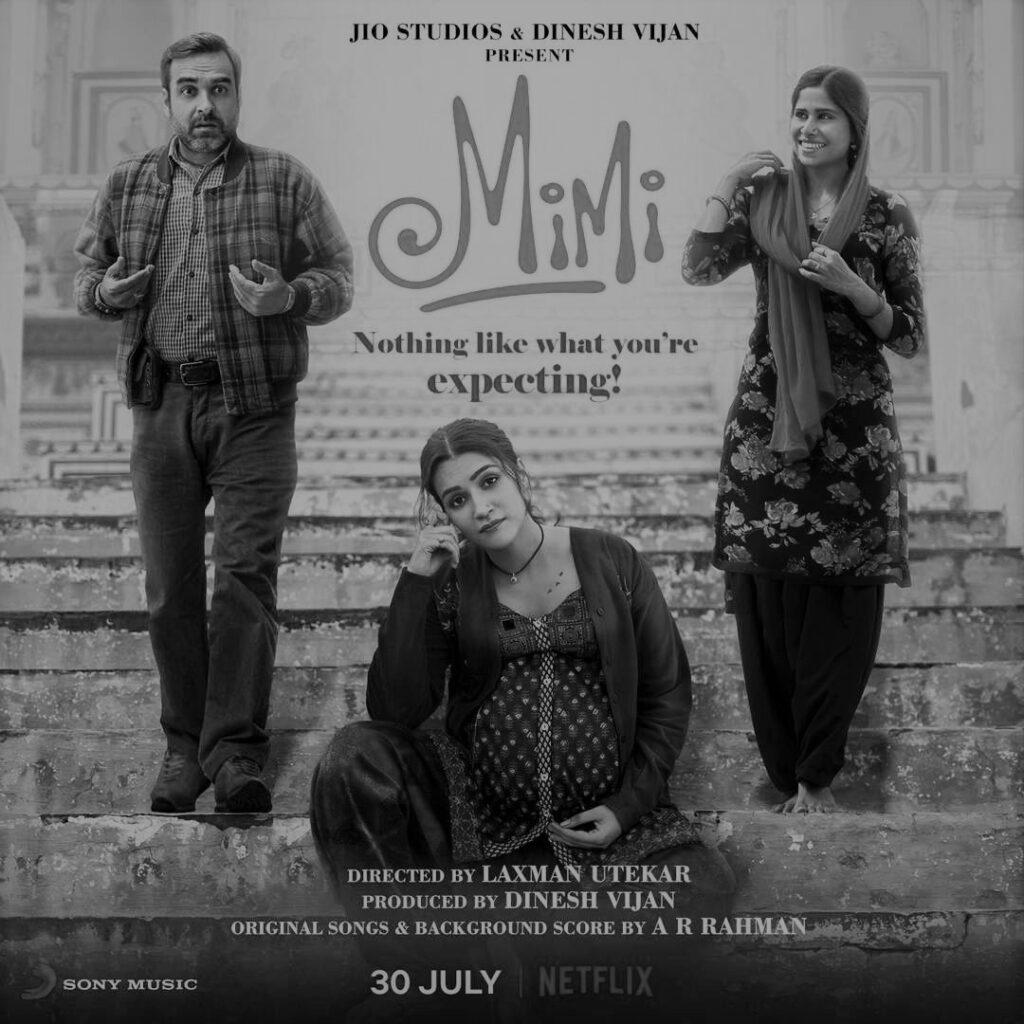 Mimi Movie download 2021