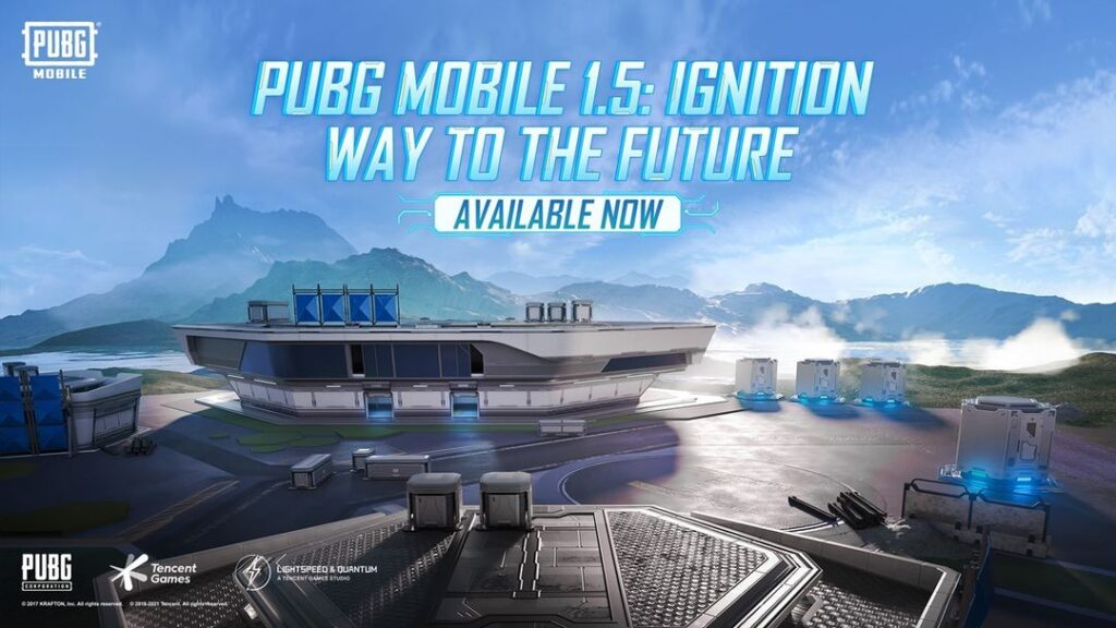 How to Update PUBG Mobile 1.5