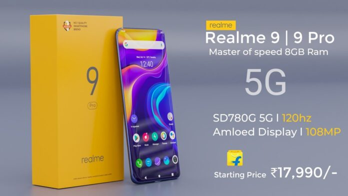 Realme 9 Review in Hindi_ Realme 9 Pro Review In Hindi