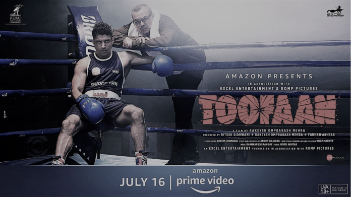 Toofaan Movie Download Leaked Online Telegram Filmywap PagalWorld Filmyzilla Movierulz Tamilgun Moviesda
