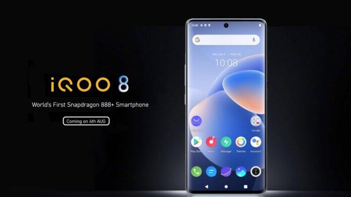 iQOO 8 Review In Hindi