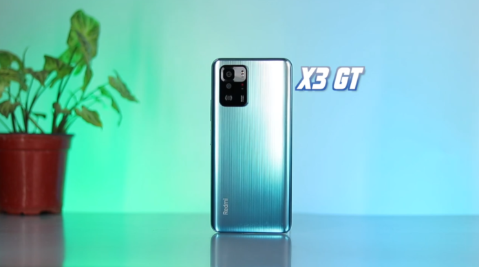 POCO X3 GT Review In Hindi