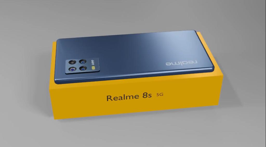 Realme 8s Review In Hindi