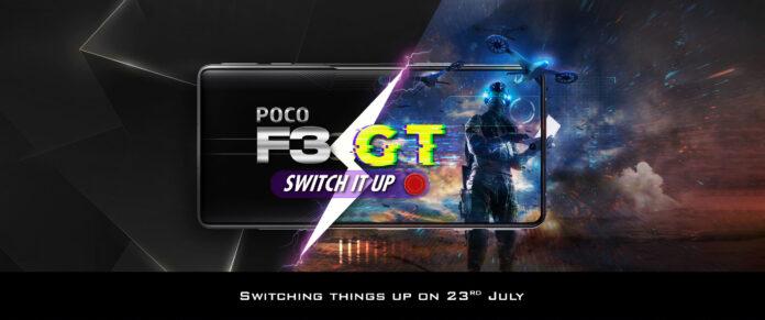 Poco F3 GT vs Oneplus Nord 2 in Hindi