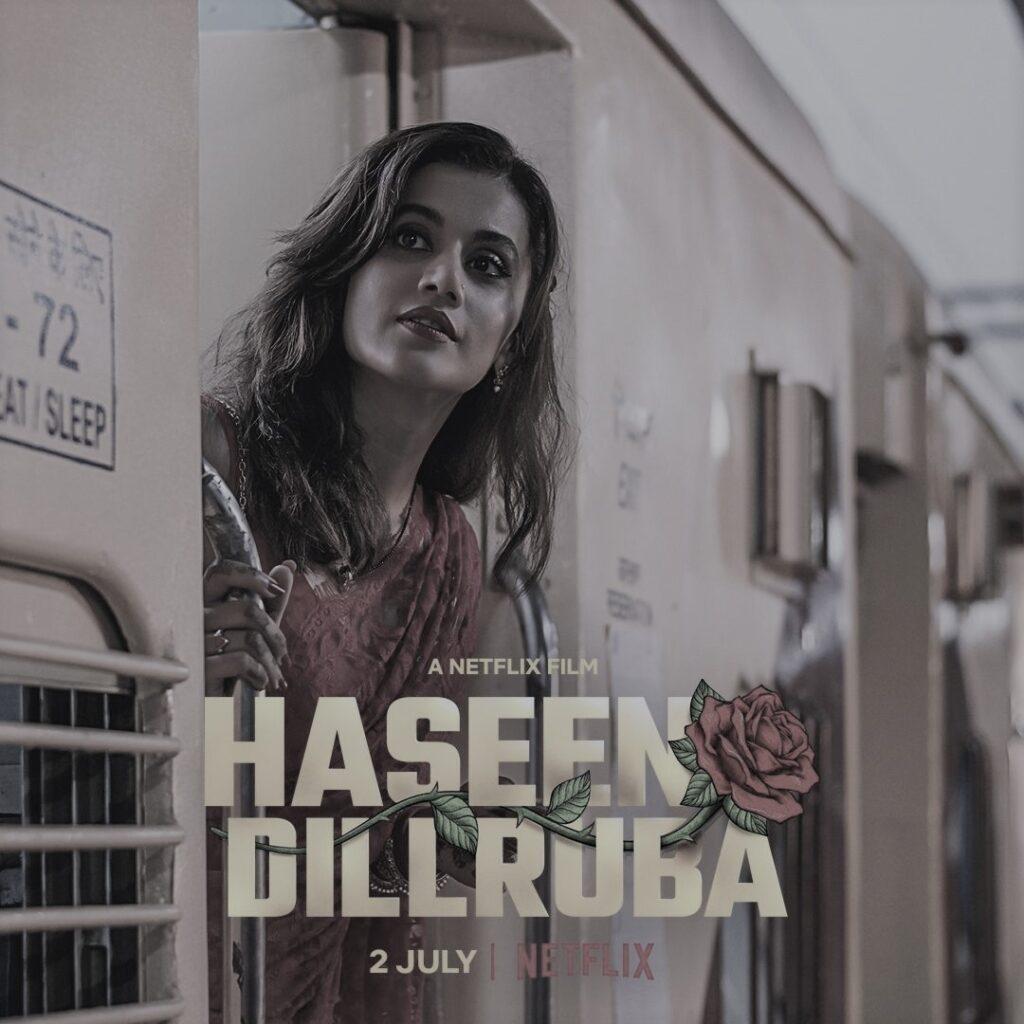 Haseen Dillruba Movie download
