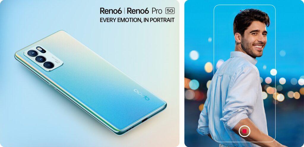 OPPO Reno 6 Review in Hindi