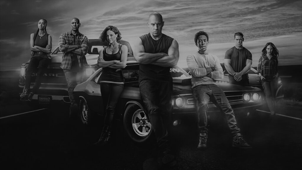 Fast and Furious 9 Hindi Dubbed Download