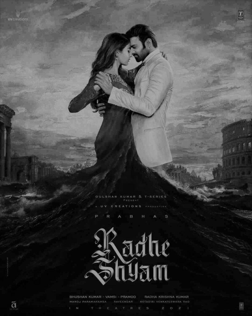 Radhe Shyam Movie Download