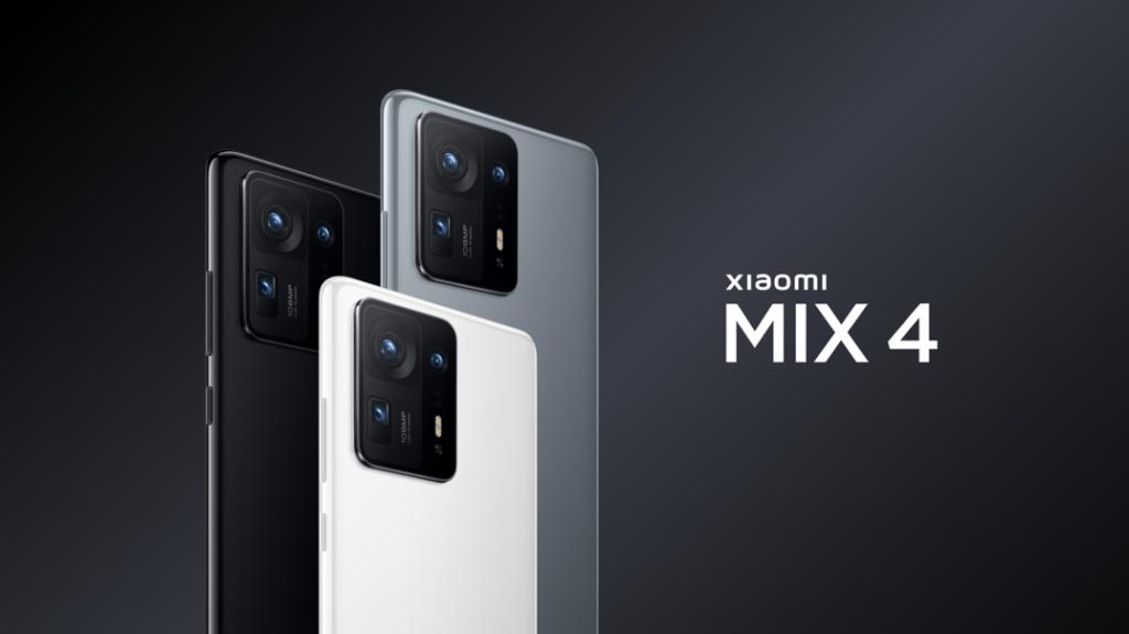 Xiaomi Mi Mix 4 Review In Hindi