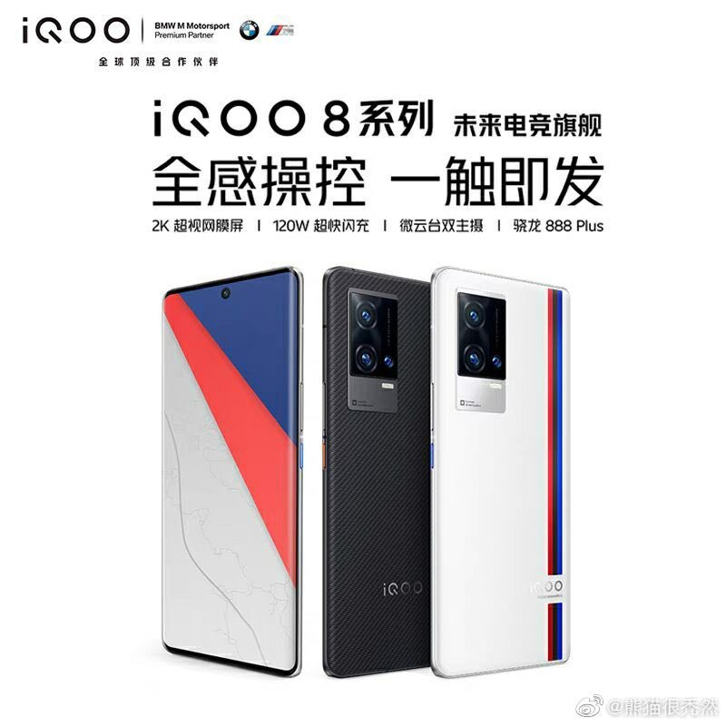 IQOO 8 Pro Review in Hindi