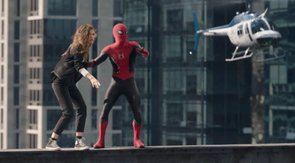 Spider Man No Way Home Movie Download Hindi Dubbed