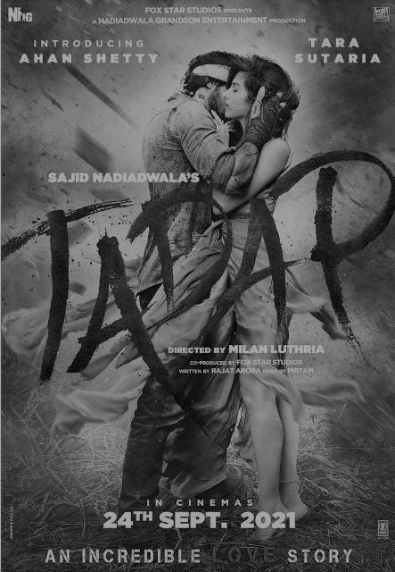Tadap Movie Download
