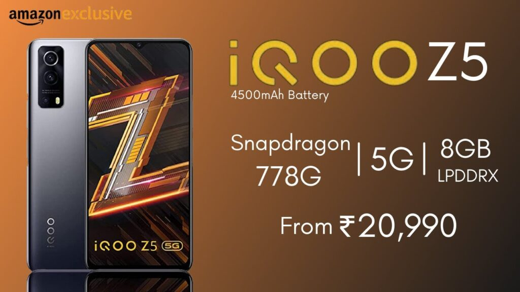 IQOO Z5 Review In Hindi