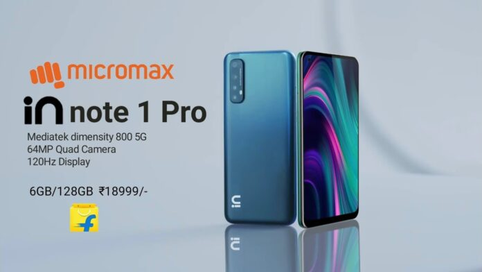 Micromax In Note 1 Pro Review In Hindi