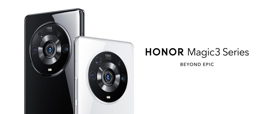 Honor Magic 3 Review In Hindi