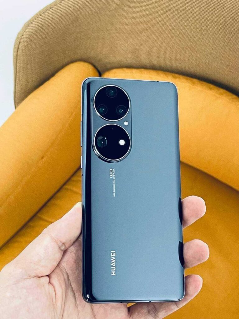 Huawei P50 Pro Review In Hindi