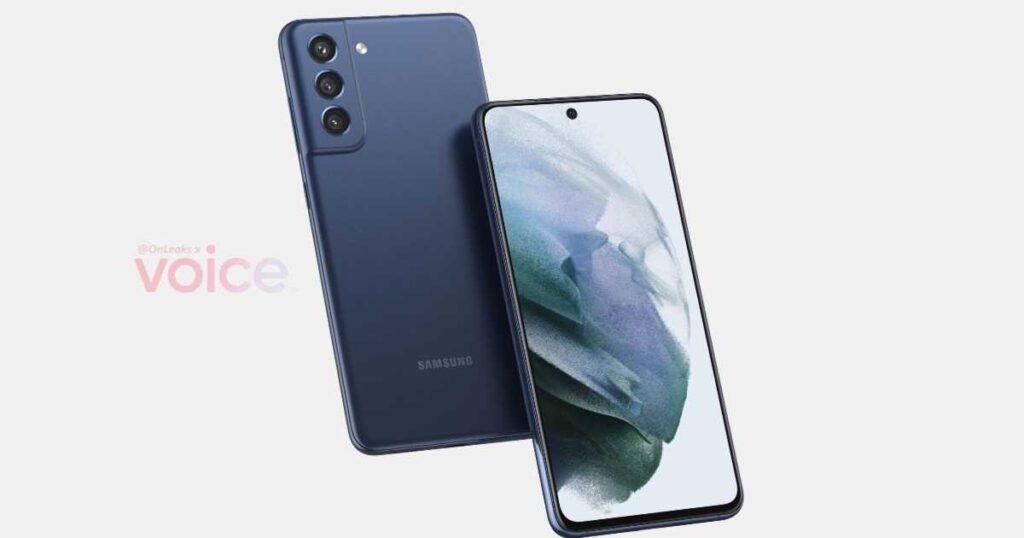 Samsung Galaxy S21 FE Review In Hindi