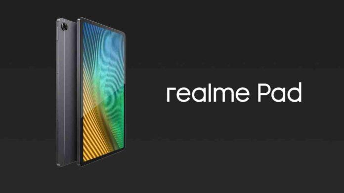 Realme Pad Review In Hindi