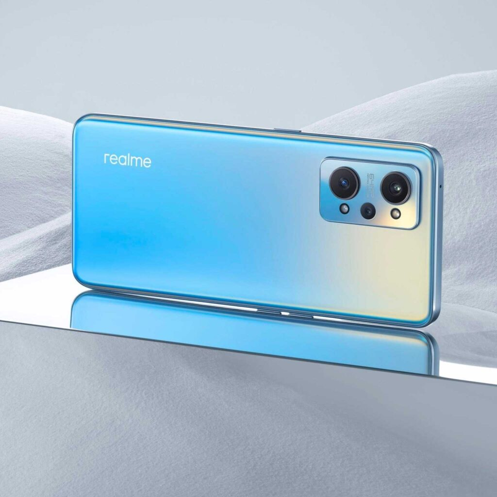 Realme GT Neo 2 5G Review In Hindi