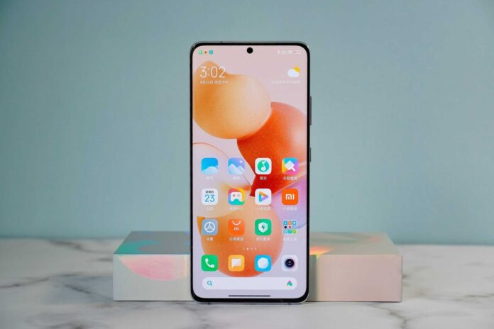 Xiaomi Civi Series 5G Review In Hindi