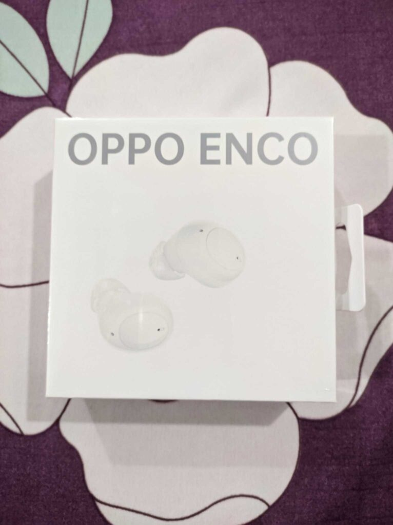 Oppo Enco Buds TWS Review In Hindi
