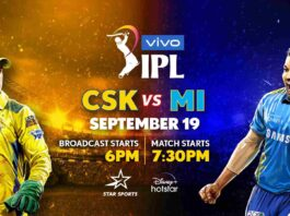 How to Watch IPL 2021 Live in Hindi