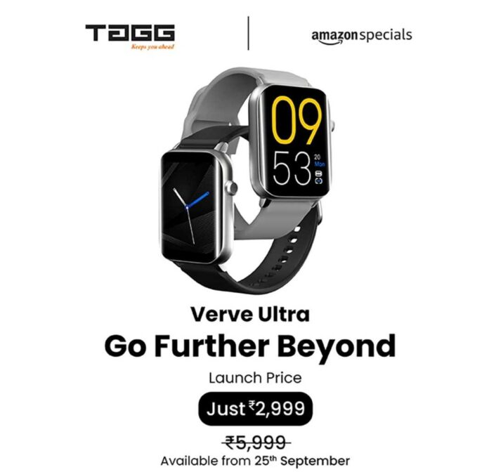Tagg Verve Ultra Review In Hindi