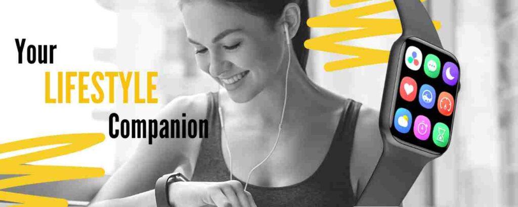 Eonz Elite Smartwatch Review In Hindi