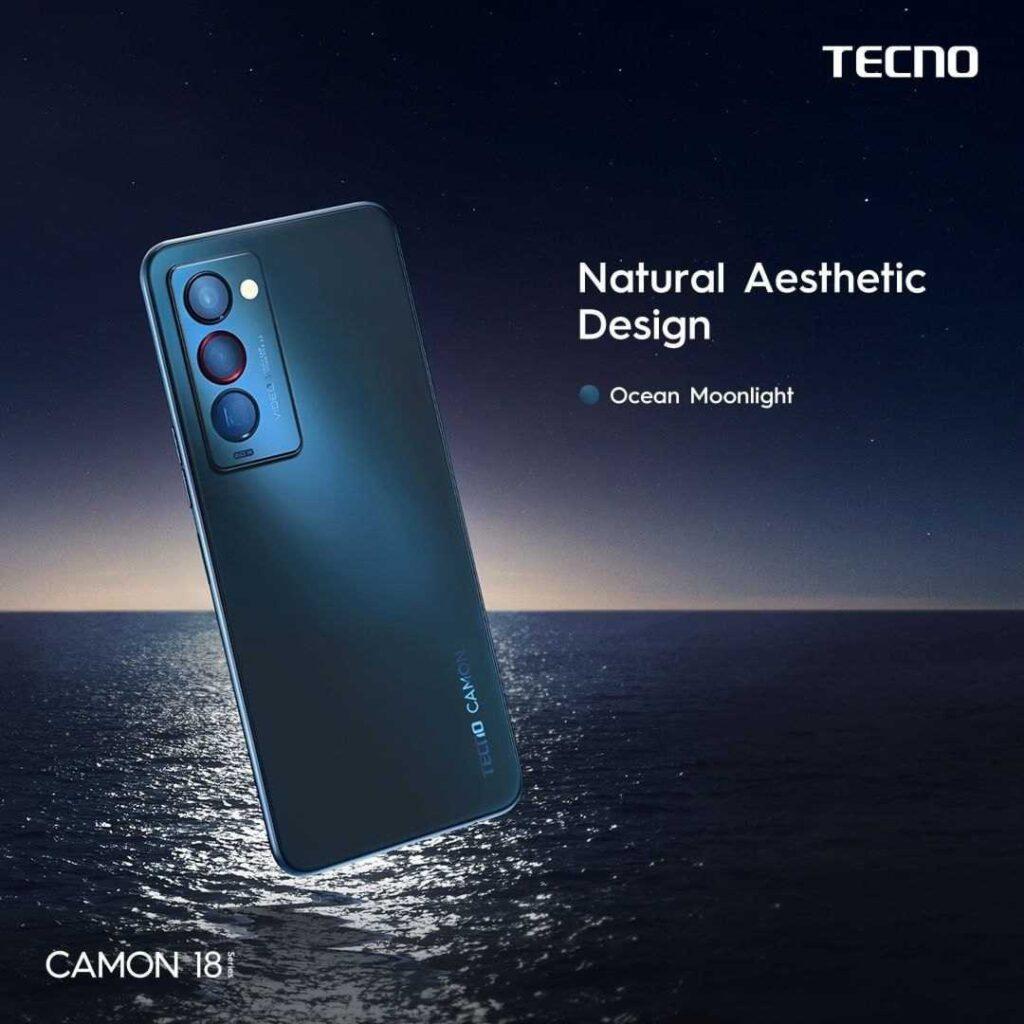 Tecno Camon 18 Premier Review in Hindi