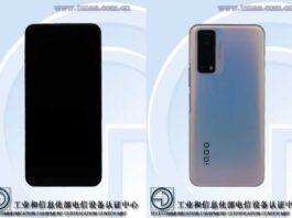 iQOO Z5X 5G in Hindi