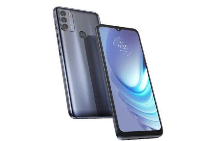 Motorola G51 in Hindi