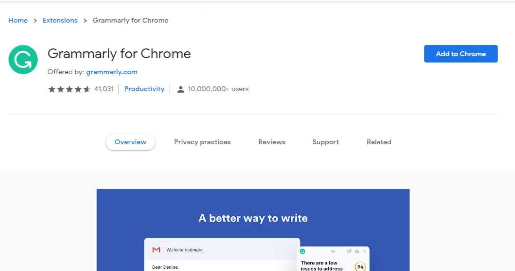 Top 12 Best Chrome Extensions in Hindi