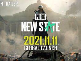 PUBG New State APK+OBB Download